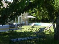 gite Sainte Terre Cottage et Suite de Château Lardier