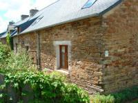 gite La Gacilly Harvest Cottage, Le Petit Poubreu