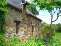 gite Saint Gravé Rainbow Cottage, Le Petit Poubreu