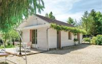 Gîte Les Bordes Aumont Gîte One-Bedroom Holiday Home in Rumilly les Vaudes