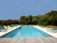 Gîte Lagarde d'Apt Gîte Secluded Holiday Home in Rustrel with Swimming Pool