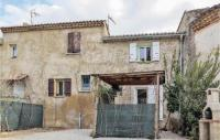 gite Valréas Beautiful home in Sablet w WiFi and 1 Bedrooms