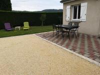Location de vacances Boulieu lès Annonay Chez Florette