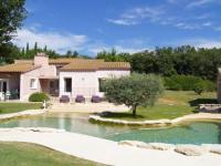 gite Meyrargues Holiday Home Villa l'Etoile