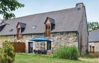 gite Yffiniac Beautiful home in Saint Alban w WiFi and 2 Bedrooms