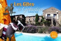 gite Saint Félicien Holiday home Gobertier