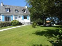 gite Yffiniac Holiday home La Croix Des Landes - 2