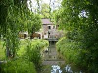 gite Fleurac Moulin Latour