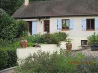 gite Beaulieu sur Loire La Griotterie