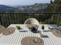 Holiday Home St Andra© de la Roche-Holiday-Home-St-Andre-de-la-Roche