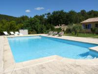 Holiday Home Les Dourets-Holiday-Home-Les-Dourets