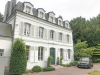 gite Beuzeville la Grenier French Styled House Normandy