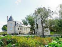 gite Monts House Château de fontenay