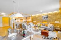 gite Landry Luxury 2 bedroom at the foot of slopes - Dodo et Tartine