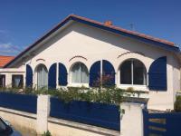 Gîte Saint Brevin les Pins Gîte Grande maison familiale bord de mer 10 couchages