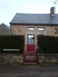 Gîte Alligny en Morvan Gîte Les petites Fourches