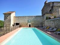 gite Saint Maurin Holiday home Chateau D Agen I