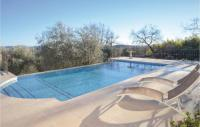gite Bagnols en Forêt Nice apartment in Saint Cezaire w Outdoor swimming pool, WiFi and Outdoor swimming pool