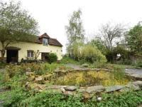 gite La Folie Cozy Holiday Home in Saint-Clair-sur-l'Elle with Garden