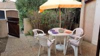 gite Saint Cyprien One-Bedroom Holiday Home With Garden Estivales - EST212