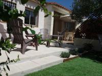 gite Perpignan Belle Villa proche Mer avec Jardin