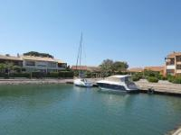 Holiday Home Les Marines des Capellans-Holiday-Home-Les-Marines-des-Capellans