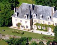 gite Puybrun Maubuisson Castle