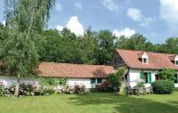 gite Mouriez Holiday home St. Denoeux MN-1057