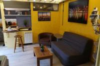 Gîte Grenoble Gîte House with terrace -CalmFREE parking #M1