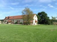 gite Cormot le Grand Chateau de la Grange