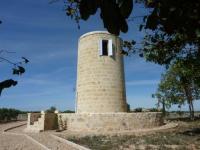gite Faleyras Clos Moulin Du Cadet