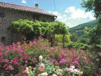 gite Privas Maison de Vacances - Saint Etienne De Serre I
