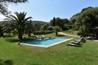 gite Brando Maisons de vacances domaine Panciarella