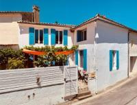 gite Saint Germain d'Esteuil Vintage Guesthouse