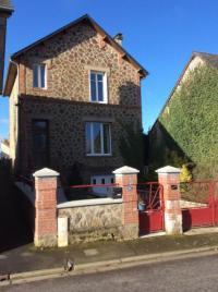 gite Saint Denis de Gastines Holiday home in st Fraimbault
