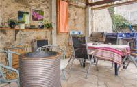 gite Lamalou les Bains Amazing home in St Geniès de Fontedit w Outdoor swimming pool, WiFi and 4 Bedrooms