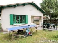 gite Vendays Montalivet House Maison du parc de royan