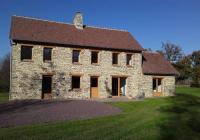 gite Campandré Valcongrain Gîte de Landemeure, 10 couchages, accès PMR