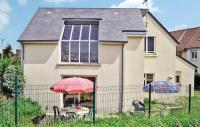 gite Barneville Carteret Stunning home in Saint Germain sur Ay w WiFi and 3 Bedrooms