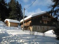 gite Chamonix Mont Blanc Les Pierres Grises