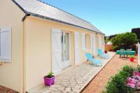 gite Piriac sur Mer Holiday Home St. Gildas-de-Rhuys - BRE04302-F