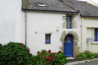 gite Arradon Terraced house St. Gildas-de-Rhuys - BRE041021-I