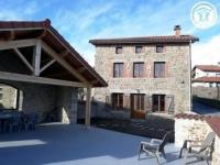 gite Apinac Gîte Saint-Hilaire-Cusson-la-Valmitte, 4 pièces, 6 personnes - FR-1-496-206