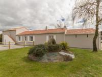 gite Nantes House Saint-hilaire-de-chaleons - 8 pers, 150 m2, 5/4