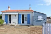 gite Sallertaine Entre océan et marais salants, cette charmante maison vous attend...
