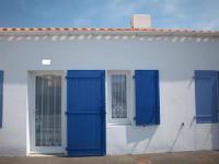 Gîte Saint Hilaire de Riez Gîte HOUSE 4 personnes Les Demoiselles - Maison 4 personnes à 2 pas de la plage.
