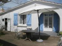 gite La Barre de Monts House Maison 500 m plage et commerces 2 clevacances