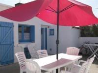 gite Le Perrier House Maison a 100 m de la mer