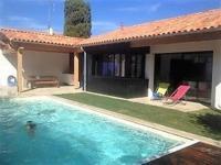 gite Saint Gilles Croix de Vie House Maison avec piscine a deux pas de la plage et de st gilles croix de vie