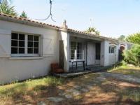 gite Landevieille House Maison independante quartier calme